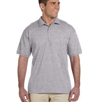 Ultra Jersey Polo
