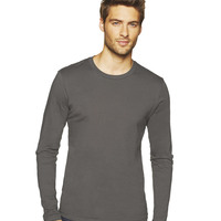 Men's Cotton Long Sleeve