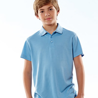 Youth Dryblend Polo