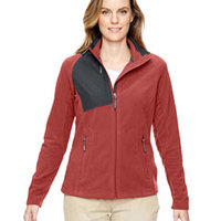 Ladies' Excursion Trail Fleece Jacket