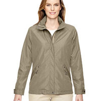 Ladies' Excursion Transcon Lightweight Jacket