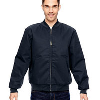 Men's 8 oz. Industrial Insulated Team Jacket