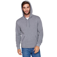 French Ringspun Pullover Hoody