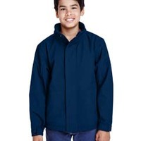 Youth Guardian Soft Shell Jacket