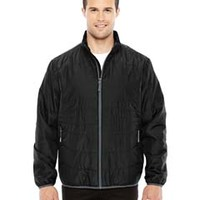 Men's Resolve Interactive Insulated Packable Jacket