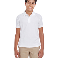 Youth Performance Polo