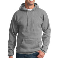 Classic Blend Hooded Sweatshirt