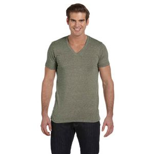 Men's Boss V-Neck Eco-Jersey™ T-Shirt Thumbnail