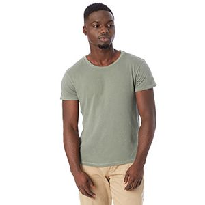 Men's Heritage Garment-Dyed T-Shirt Thumbnail