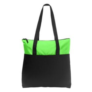 Zip Top Convention Tote Thumbnail