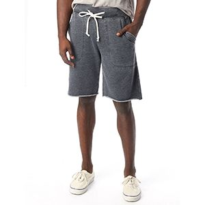 Men's Burnout French Terry Victory Short Thumbnail