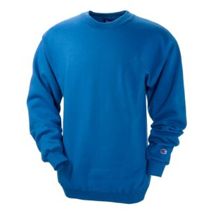 Adult 50/50 Crewneck Sweatshirt Thumbnail