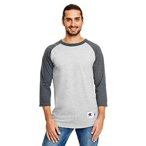 5.2 oz. Raglan Baseball T-Shirt Thumbnail