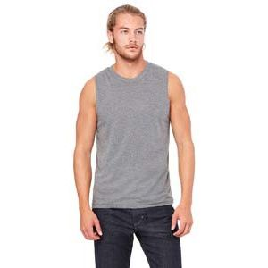 Sleeveless Muscle Tank Thumbnail