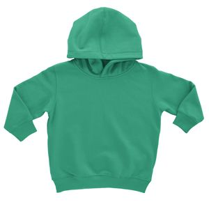 Toddler Fleece Pullover Hoodie Thumbnail
