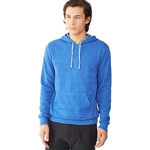 Men's Challenger Eco-Fleece Pullover Hoodie Thumbnail