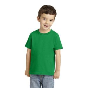 Toddler 5.4 oz 100% Cotton T Shirt Thumbnail