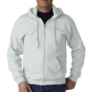 CSG Adult Zip Up Hoodie Thumbnail