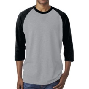 CSG Three-Quarter Sleeve Raglan Thumbnail