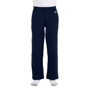 Youth Open-Bottom Fleece Pant Thumbnail