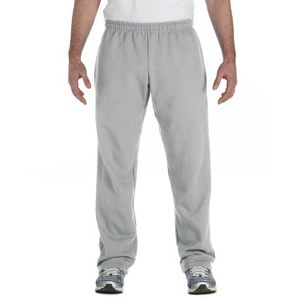 Heavy Blend Open-Bottom Sweatpants Thumbnail