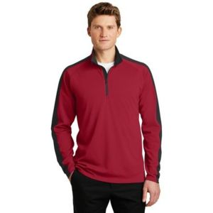 Sport Wick 1/4 Zip Pullover Thumbnail