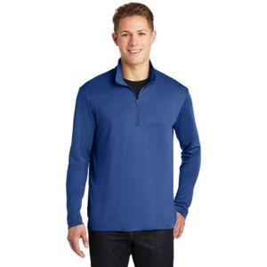 PosiCharge Competitor 1/4 Zip Pullover Thumbnail