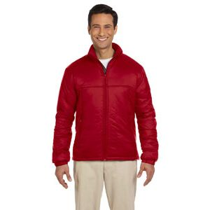 Men's Essential Polyfill Jacket Thumbnail