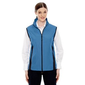 Ladies' Techno Lite Activewear Vest Thumbnail