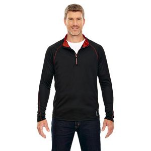 Men's Radar Quarter-Zip Performance Top Thumbnail