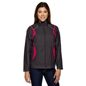 Ladies' Venture Lightweight Mini Ottoman Jacket Thumbnail