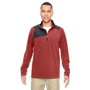 Adult Excursion Trail Fleece Quarter-Zip Thumbnail