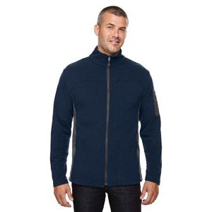 Men's Microfleece Jacket Thumbnail