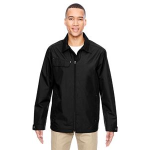 Men's Excursion Lightweight Jacket with Fold Down Collar Thumbnail