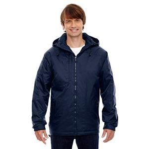 Men's Insulated Jacket Thumbnail