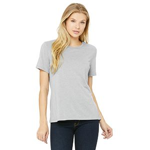 Relaxed Jersey Short-Sleeve T-Shirt Thumbnail
