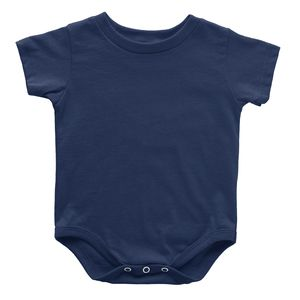 Infant Short Sleeve Onesie Thumbnail