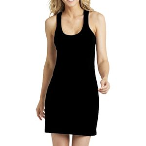 LADIES 60/40 RACERBACK DRESS Thumbnail