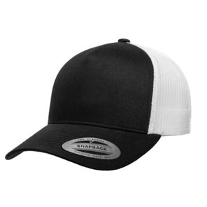Flexfit 5-Panel Retro Yupoong Trucker 2-Tone Thumbnail
