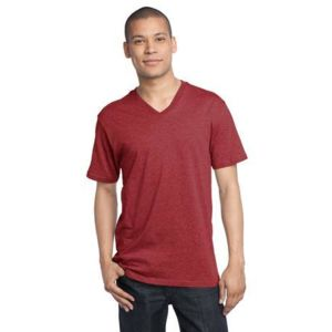 Mens Perfect Weight ® V Neck Tee Thumbnail