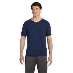 Men's Performance Triblend V-Neck Thumbnail