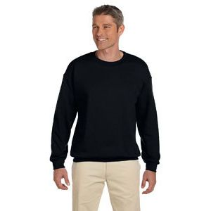 Adult Heavy Blend Crewneck Sweatshirt Thumbnail
