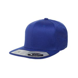 Adult Wool Blend Snapback Cap Thumbnail