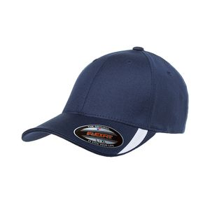 Adult with Cut & Sew on Visor Cap Thumbnail