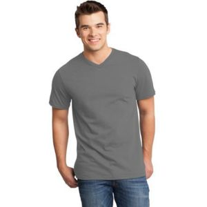 Young Mens Very Important Tee V Neck Thumbnail