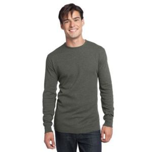 Young Mens Long Sleeve Thermal Thumbnail