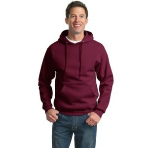 Super Sweats Pullover Hooded Sweatshirt Thumbnail