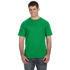 (No Minimum) Lightweight Jersey T Shirt Thumbnail
