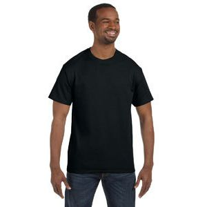 (No Minimum) Heavy Cotton Adult T-Shirt Thumbnail