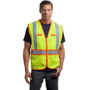 CSG Safety Vest Thumbnail